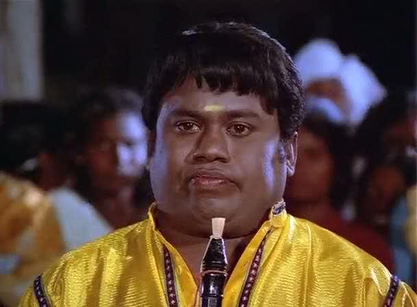 actor senthil apaavi face meme template