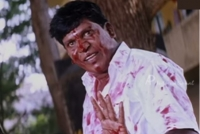 Bambara kannaley Vadivelu Fights with his wife meme template