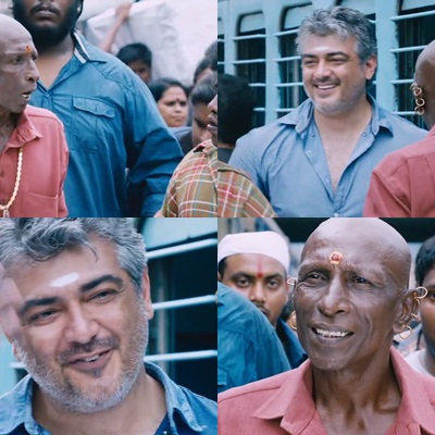 Vedalam movie meme template Ajith kumar