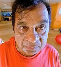telugu actor Brammananthan