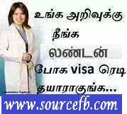 Visa Ready for your Knowledge