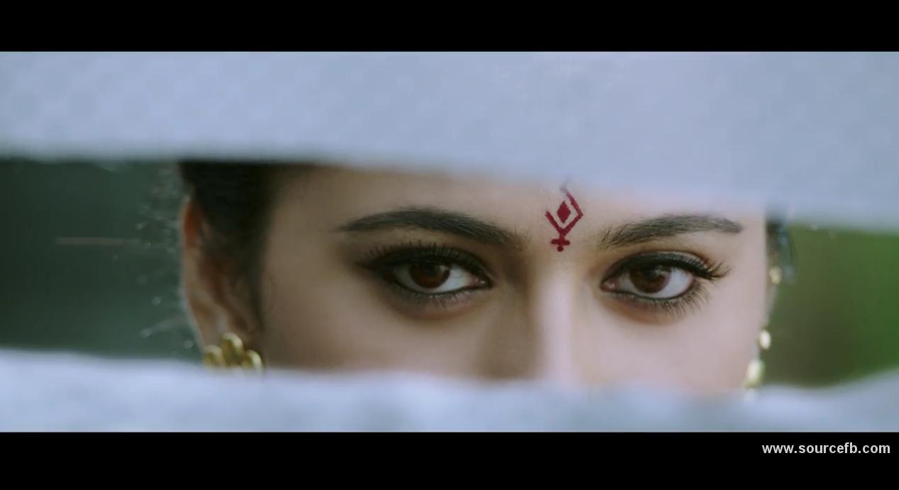 bahubali 2 actress anushka beautiful wallpaper free download